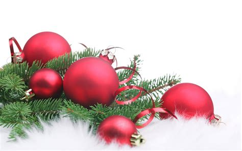 red christmas decorations christmas wallpaper 22228020 fanpop