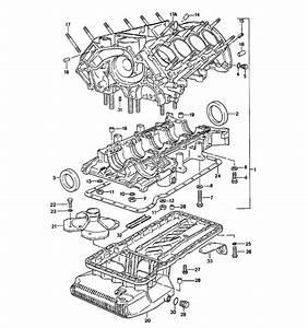 Porsche 928 Parts