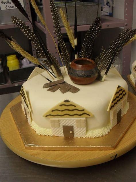traditionalweddingcakes african traditional wedding