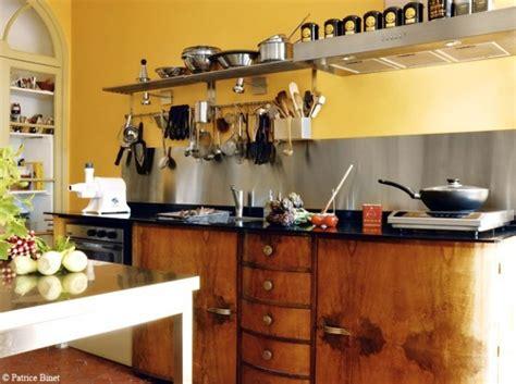 amenagement cuisine provencale amenagement cuisine design de maison