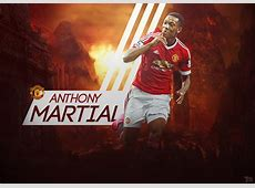 Anthony Martial by TxsDesign on DeviantArt