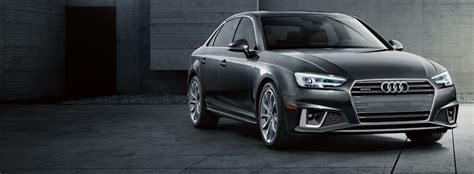 Audi Houston by New Audi A4 For Sale In Houston Audi Central Houston