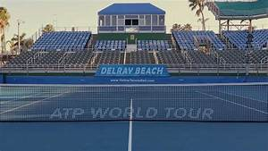 DELRAY BEACH OPEN 16-PLAYER QUALIFYING FIELD ANNOUNCED ...