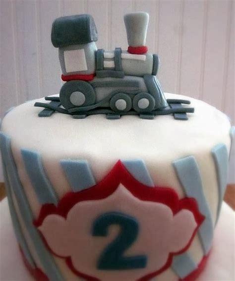 darlin designs train cake