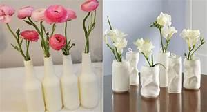 Basteln Mit Glasflaschen : basteln mit dosen dansenfeesten ~ Watch28wear.com Haus und Dekorationen