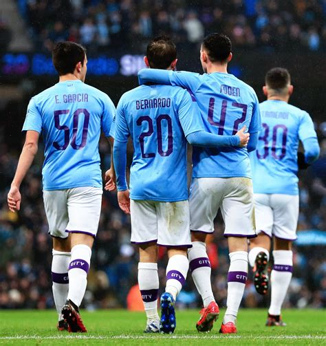 City draw Sheffield Wednesday away for FA cup round 5 : MCFC