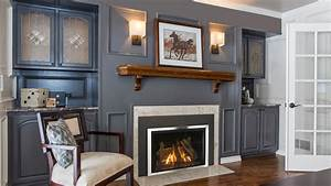 Gas Fireplace Inserts - Long Island Ny
