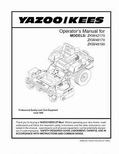 Zkw42170  Zkw48170  Zkw48190 Manuals
