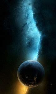 Space Phone Wallpaper 133 - [1080x2340]