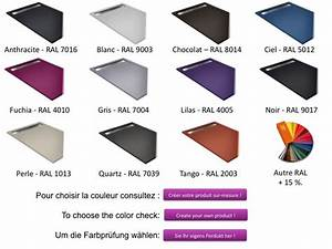 Bac A Douche Resine : receveurs de douches longueur 180 receveur de douche 180 ~ Premium-room.com Idées de Décoration