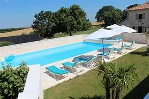 grands gites pour groupe charente maritime giga location With location charente maritime avec piscine