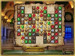 Jewel Quest Her... Free Online Games