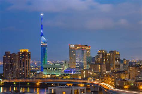 Crociere con scalo a Fukuoka: offerte online   Costa Crociere