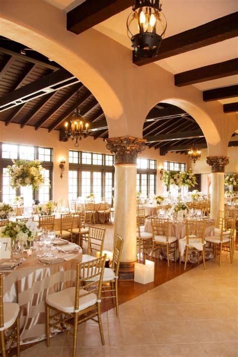 Sequoyah Country Club Oakland CA Beautiful Wedding