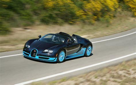 Think of the bugatti veyron grand sport vitesse as a car that has no peer. 2013 Bugatti Veyron 16.4 Grand Sport Vitesse First Drive - Motor Trend