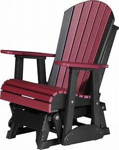 Glider Chairs For Porch Chairs & Seating