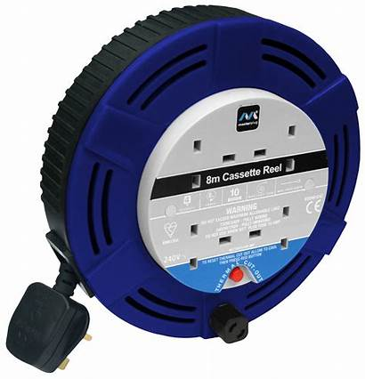 Cable Reel Socket