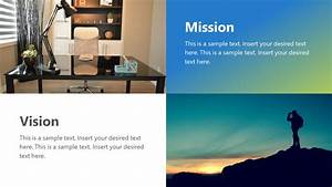 Individual Vision And Mission Ppt