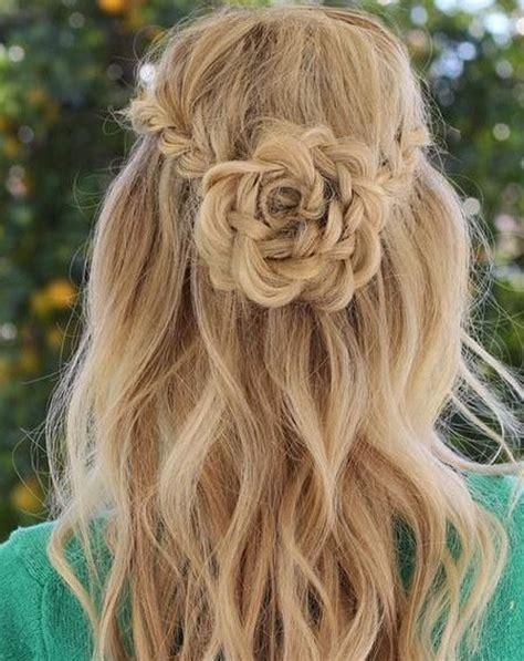 cute hairstyles for teenage girls best ideas viral