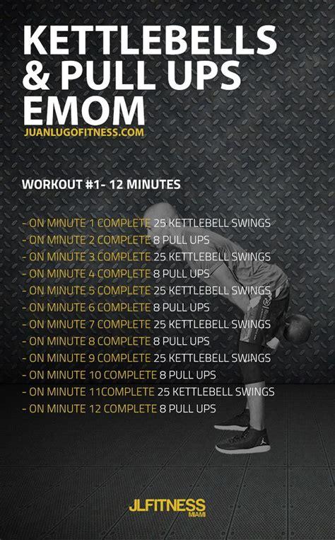body kettlebell workout workouts