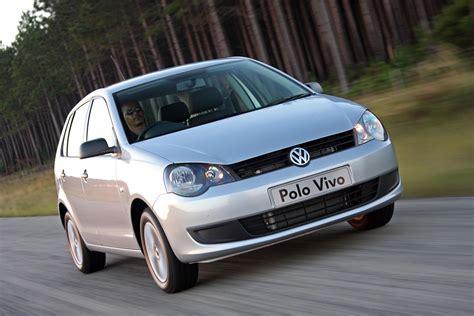 2018 Volkswagen Polo Vivo 16 Sedan Related Infomation