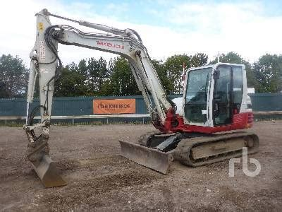 takeuchi tb mini excavator  united kingdom  sale  truck id
