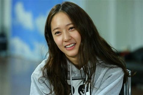 F(x)'s Krystal Talks About Retirement