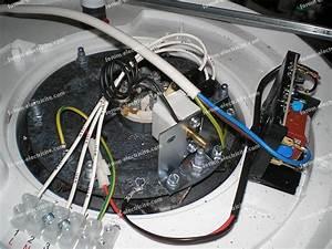 Chauffe Eau 380v : lectricit brancher r sistance st atite chauffe eau ~ Edinachiropracticcenter.com Idées de Décoration