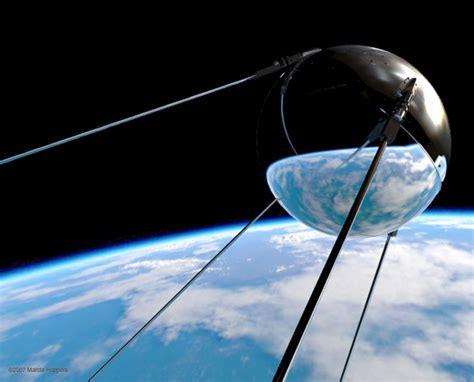Folsom Prison: Sputnik 1