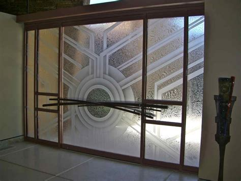 etched glass entry sans soucies sun odyssey sans