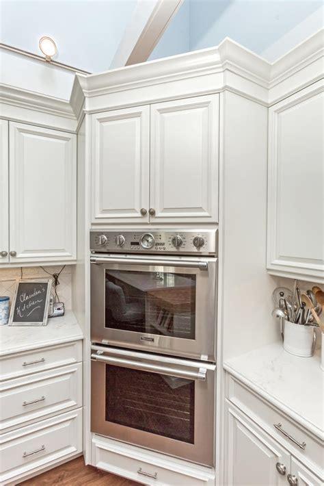 luxury white kitchen avon nj  design  kitchens
