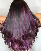 If you're thinking about following funky hair color trends, there are many unique options to try. Funky Mermaid and Unicorn Hair Color - Professional Colorists