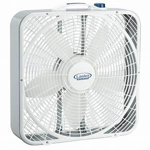 Speed Box 2 : lasko 20 in 3 speed weather shield performance box fan ~ Jslefanu.com Haus und Dekorationen