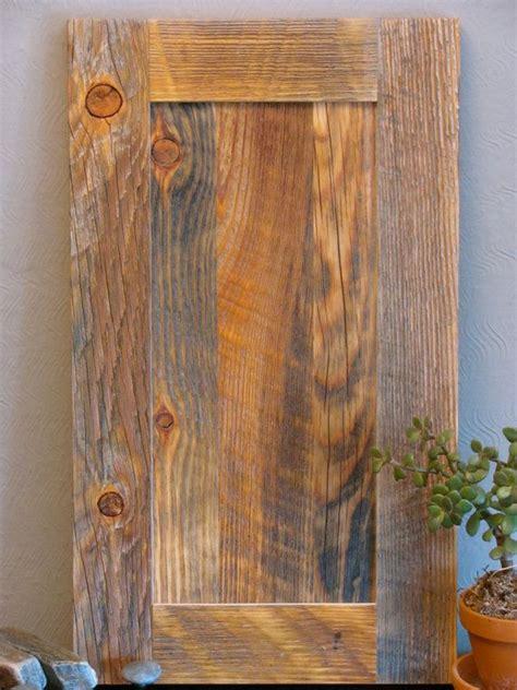 reclaimed kitchen cabinet doors 98 best images about reclaimed wood kitchen cabinets on 4530