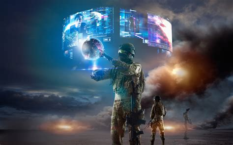 virtual reality vr military  wallpapers hd wallpapers