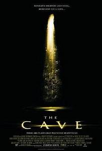 The Cave (film) - Wikipedia