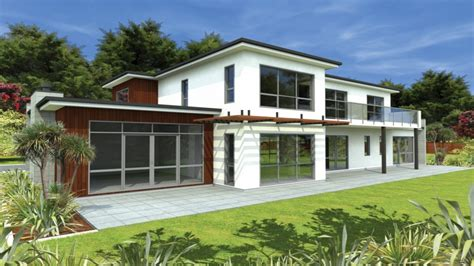 Modern Bungalow House Plans Modern Bungalow House Design
