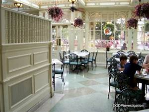Guest Review Tony39s Town Square The Disney Food Blog