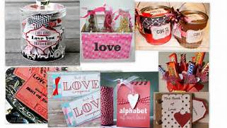 Pinterest Ideas For Diy Gifts by Dig Pinterest Easy Last Minute DIY Valentine S Gifts