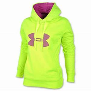 Women s Under Armour Storm Pulse Big Logo from Finish Line