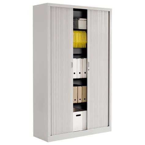 armoire a rideaux de bureau armoire a rideau bureau 28 images armoire mtallique