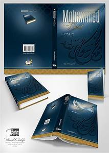 Islamic, Book, Cover, On, Behance
