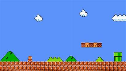 Mario Bros Cool Missing Technology Yes Outside