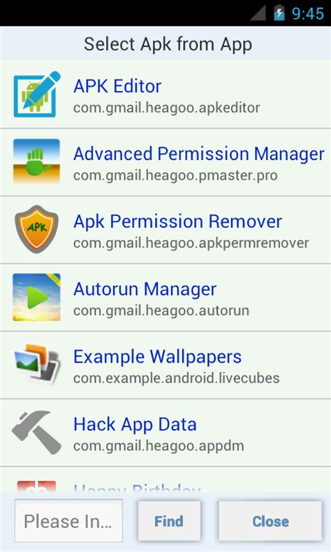 apk editor pro for android free