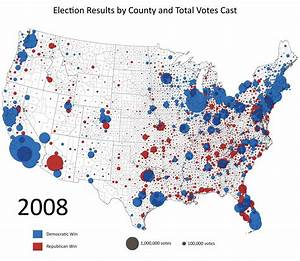 Lower turnout in 2012 makes the case for political ...