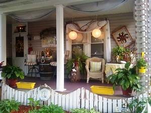 Spring Decorating Ideas For Front Porch
