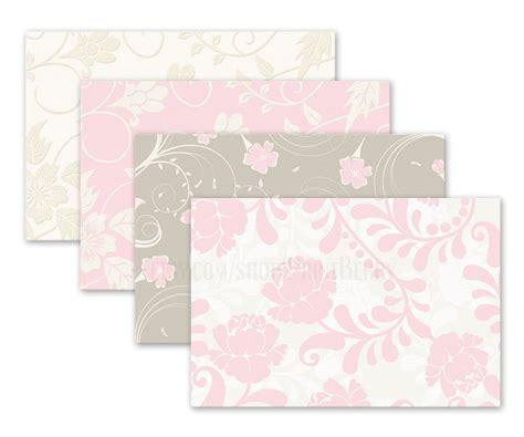 floral envelopes  envelopes printable envelope template