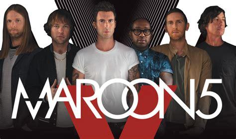 New Maroon 5 Song