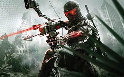 Soldier Cyber Fantasy Future Wallpapers Desktop Soldiers