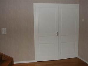 Porte Intérieure Sur Mesure : lapeyre porte interieure sur mesure 3 porte ~ Dailycaller-alerts.com Idées de Décoration